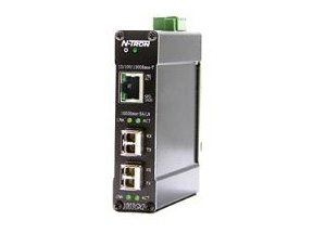 N-TRON™ 1000-serien Industriella Ethernet Gigabit Switchar