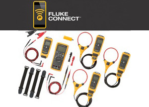 Fluke Connect Paket